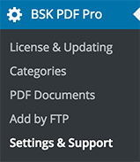 bsk-pdf-manager-menu-setting
